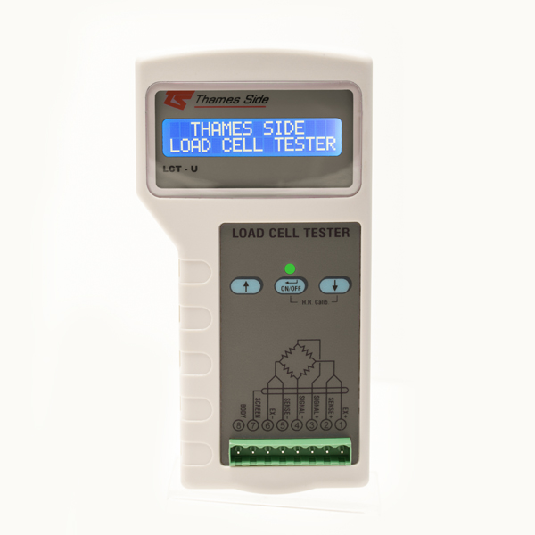 Thames Side LCT-U Load Cell Tester – Image 1
